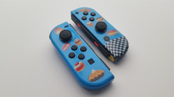 Filbert Themed - Joy Con controllers