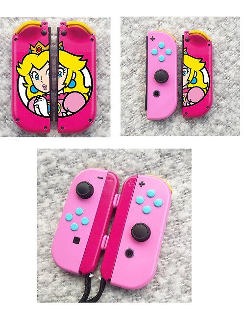 Princess - Switch controller set