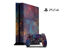 PS4 Skin Grunge.jpg