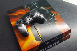 Call of Duty PS4 Console