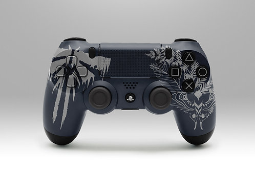 Last of Us - Playstation 4 controller
