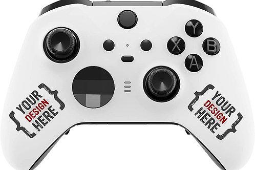 Xbox Elite Series v2 Custom Controller