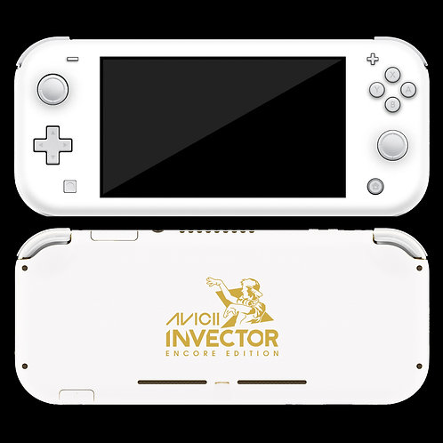 Avicii Invector  - Switch Lite Project