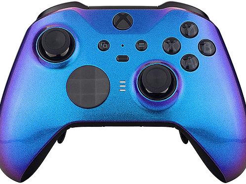 Chameleon Blue - Xbox Elite Series 2 controller