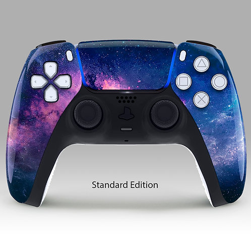 Galaxy Quest - PS5 DualSense custom controller