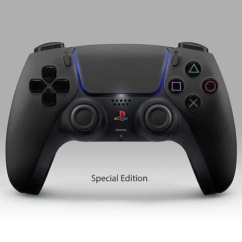 Classic Black  - PS5 DualSense custom controller