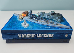 Warship Legends Xbox One X Console