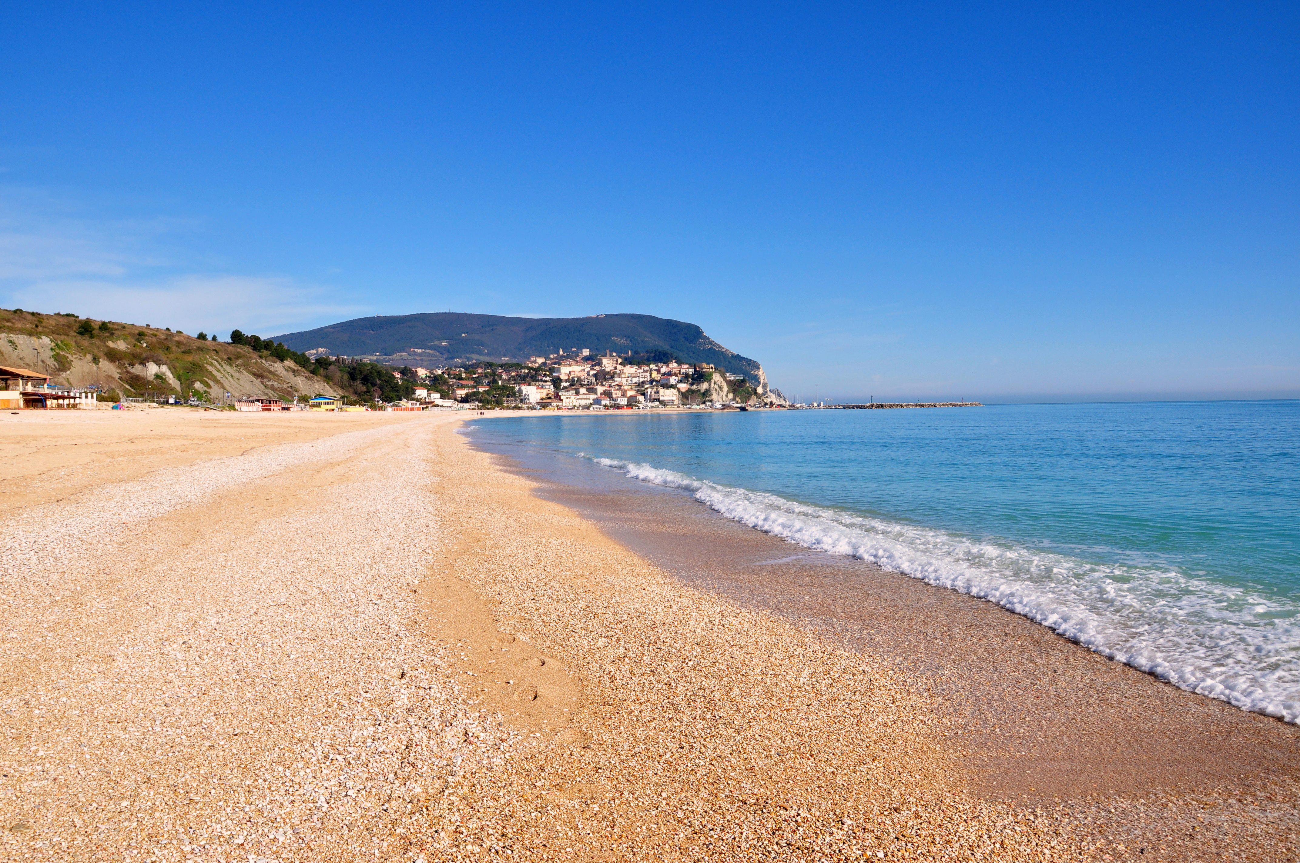 Spiaggia di Marcelli