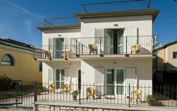 Appartamenti Verde Giada - esterno