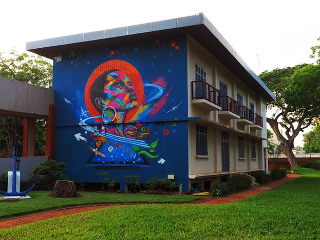 Institut Français du Togo