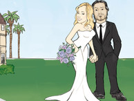 Getting Hitched: The Ricardez Wedding