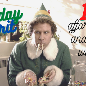 10 Affordable, Safe Ways to get in the Holiday Spirit!