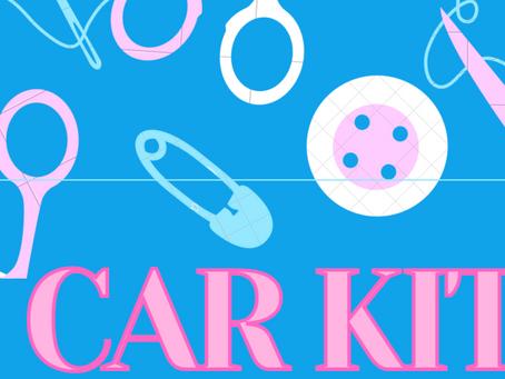 Car Kit!
