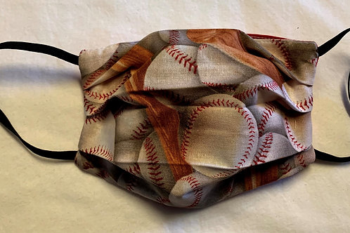 Large Baseball (Adult)