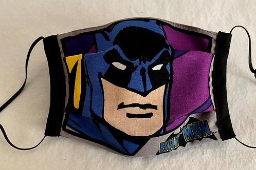 Large Batman (Adult)