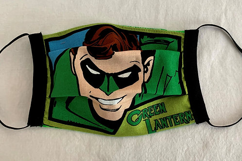 Large Green Lantern (Adult)