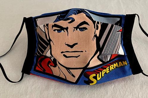 Large Superman (Adult)