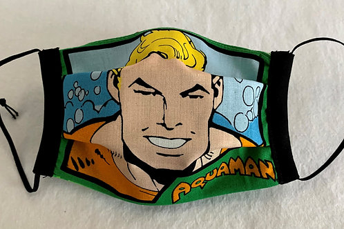 Large Aquaman (Adult)