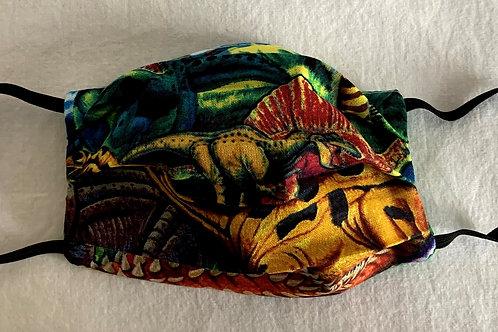 Extra Small Dinosaur (Kid 2-6)