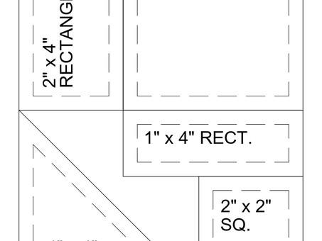 Simple Quilt Squares