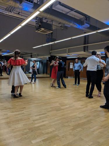 Tango Integral 2