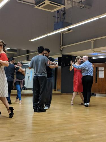 Tango Integral 3