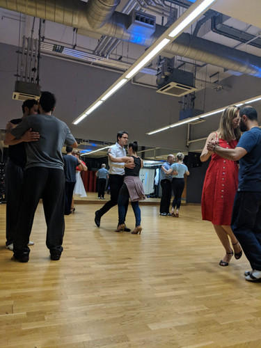 Tango Integral 4