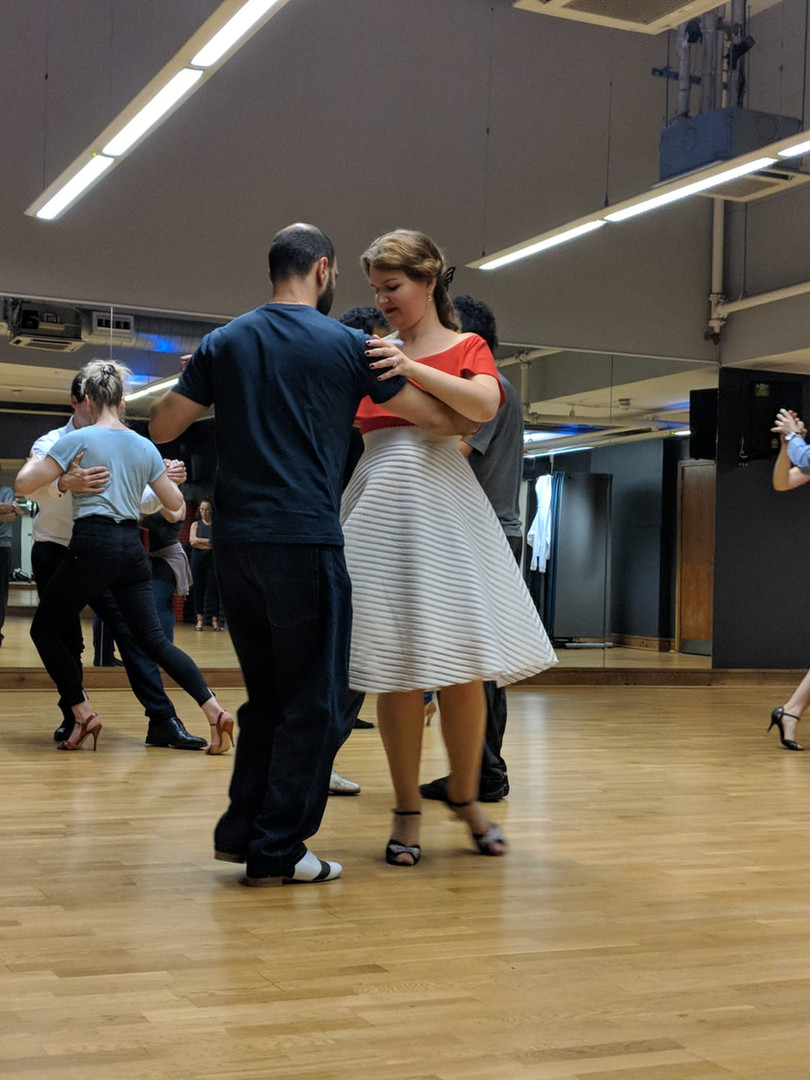 Tango Integral 1