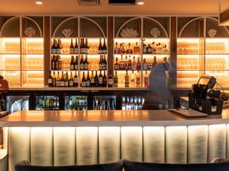 Palisade Bar
