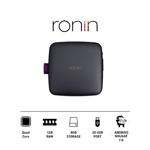RONIN Android Box