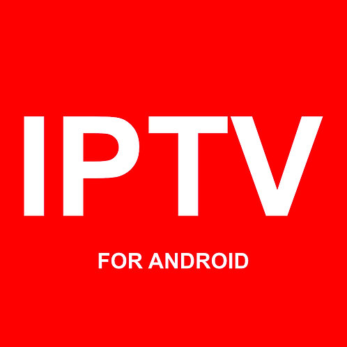 IPTV App for Android Boxes
