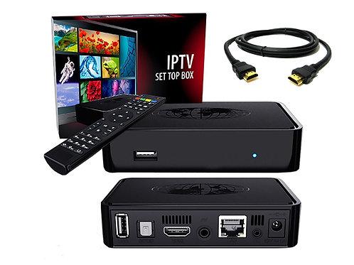 Linux Bases IPTV STB