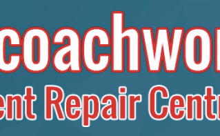 New Project: TC Coachworks