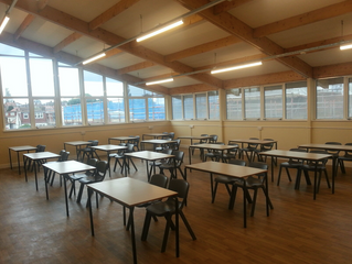 Completed Project: Broomfield School