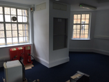 Completed Project: Eltham Library