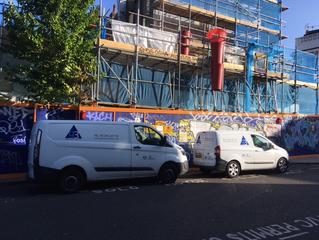 Current Project: 253 Portobello Road, Notting Hill, London