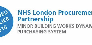 New Members of the NHS Dynamic Purchasing System (DPS) for Minor Building Works