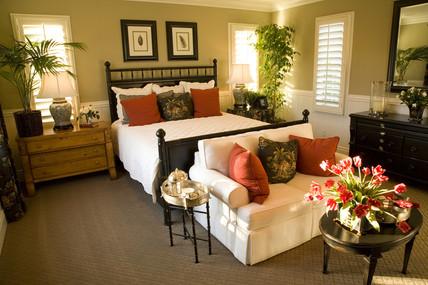 Bedroom Peace