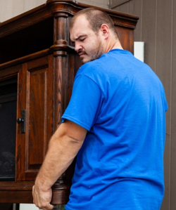 Fast and Friendly Movers