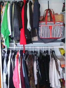 Closet After