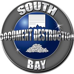 South Bay Document Destruction