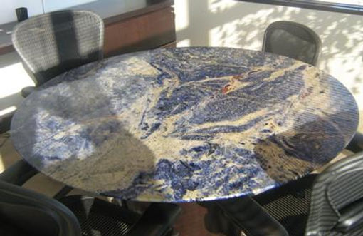 Granite Confernce Tables