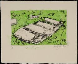 graves (green)