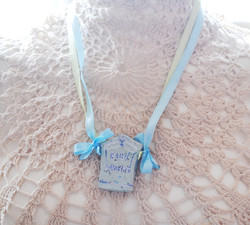 Baby Darling Necklace