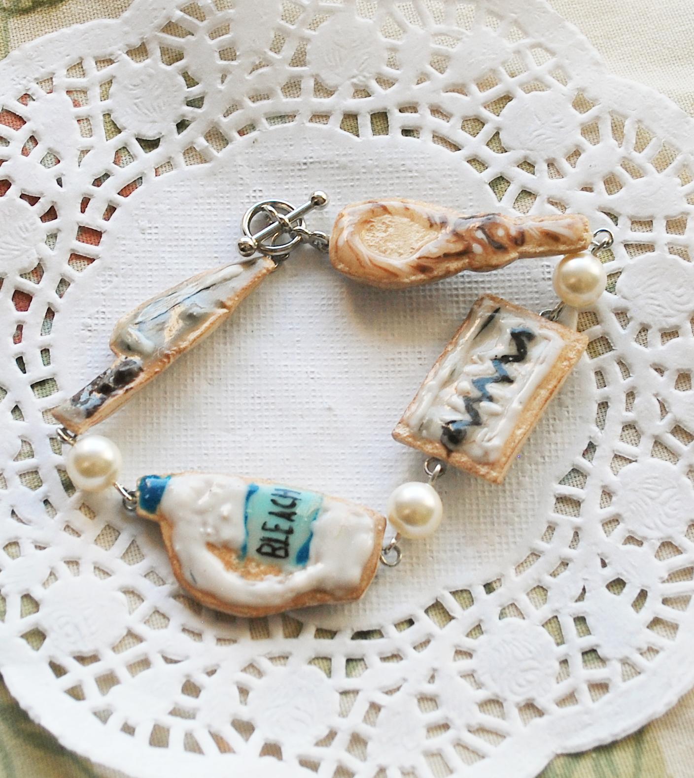 Death Devices Bracelet