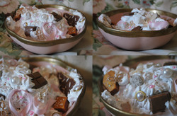 Sugar Dish