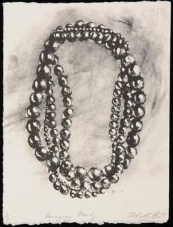 Panagia's Pearls