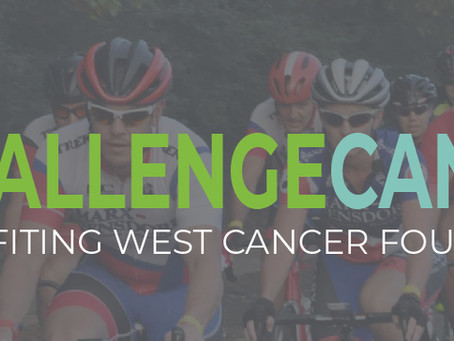 What you need to know for Challenge Cancer