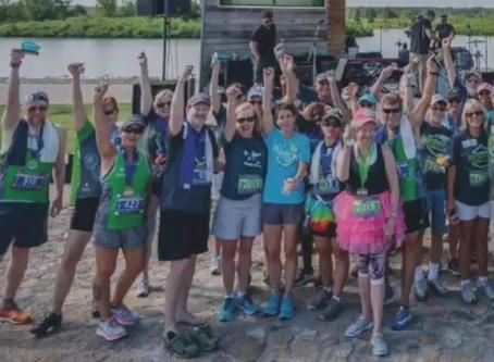 2020 Challenge Cancer virtual survivor celebration