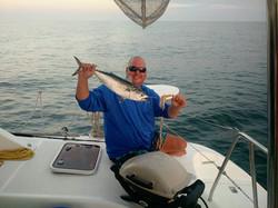 Fishing for Dinner
